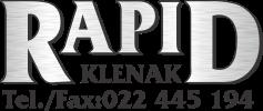 Rapid Klenak